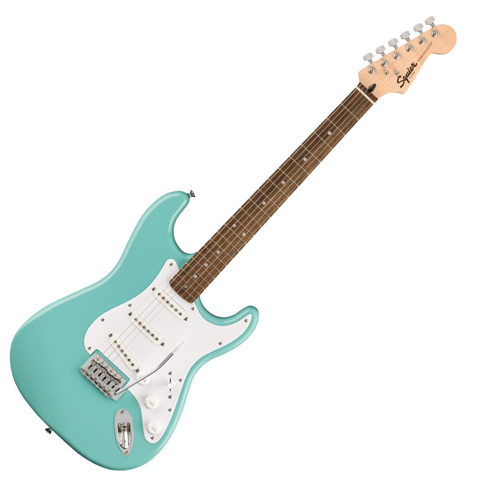 Squier Bullet Stratocaster LRL TTQ エレキギター