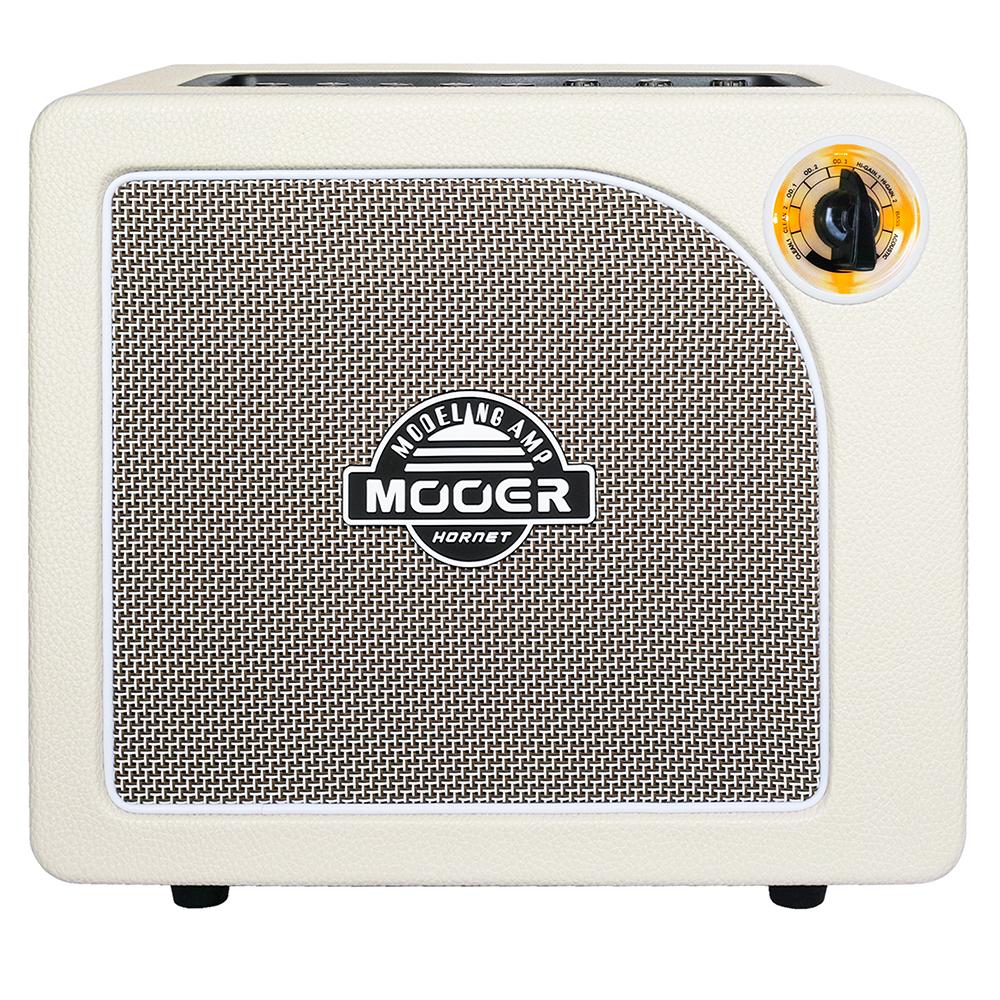 Mooer Hornet White コンボ ギターアンプ