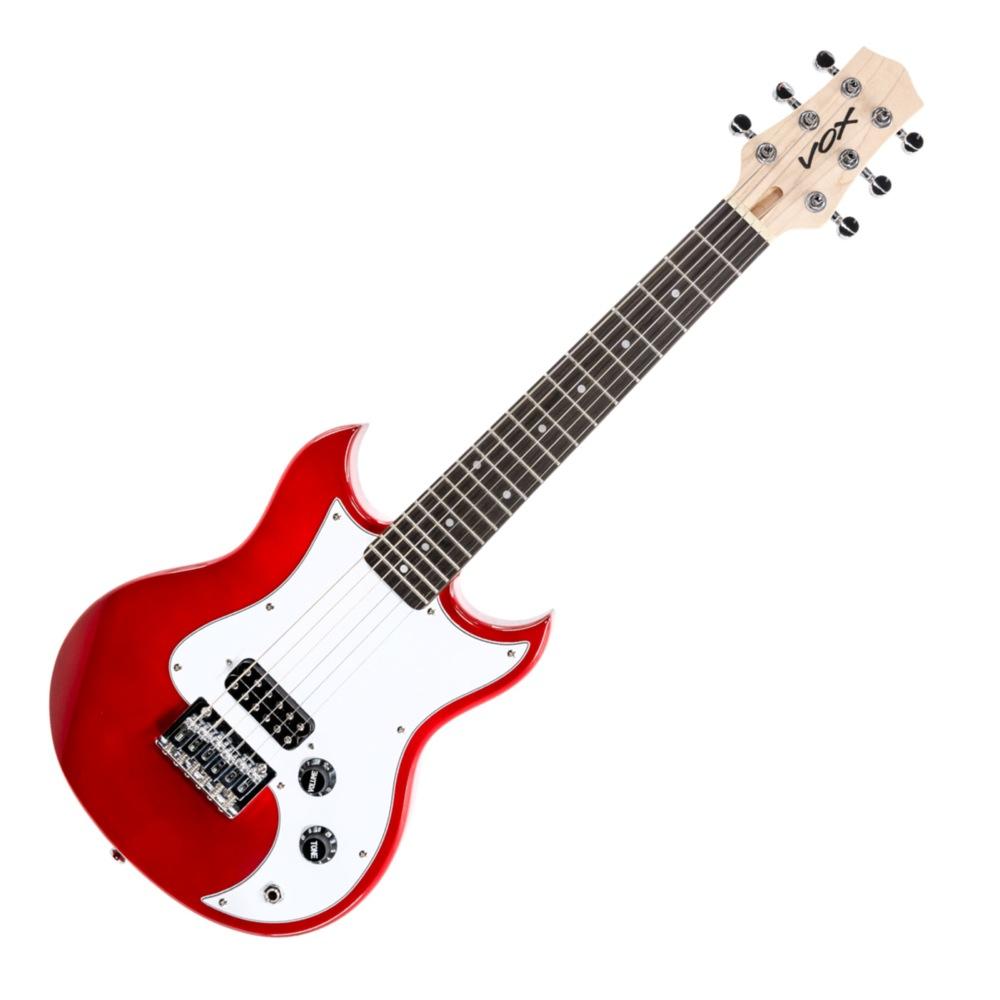 VOX SDC-1 mini RD ミニエレキギター