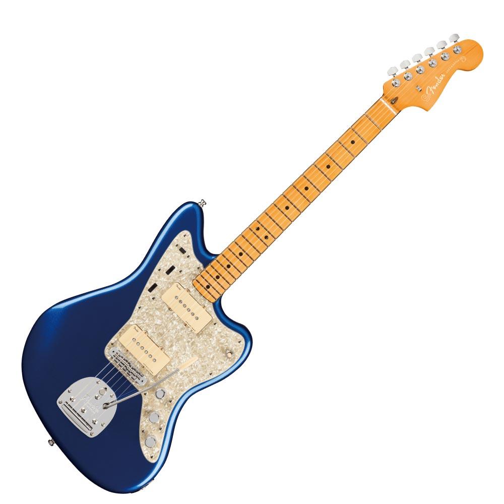 Fender American Ultra Jazzmaster MN COB エレキギター