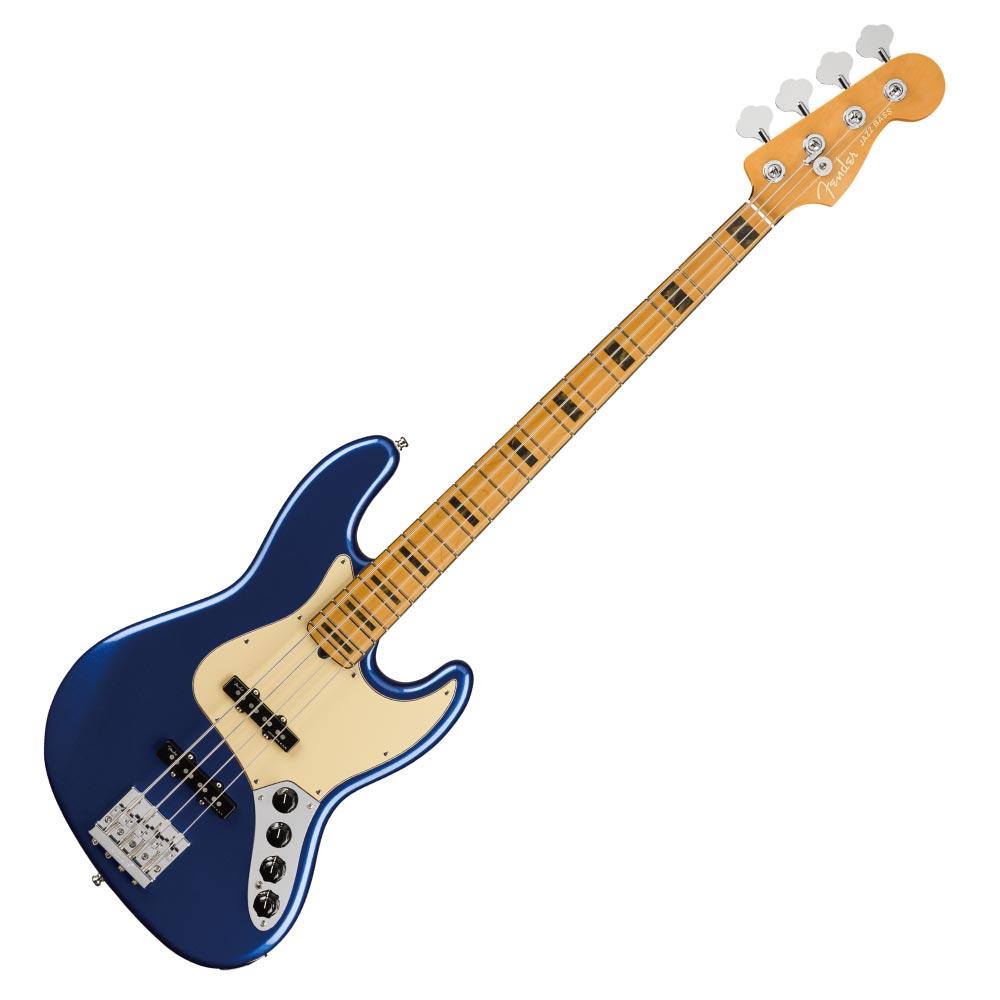 Fender American Ultra Jazz Bass MN COB エレキベース