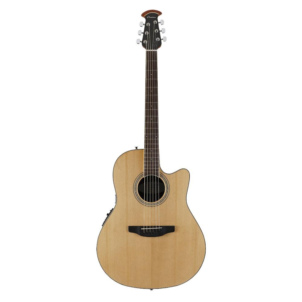 OVATION CS24-4 Natural エレクトリックアコースティックギター