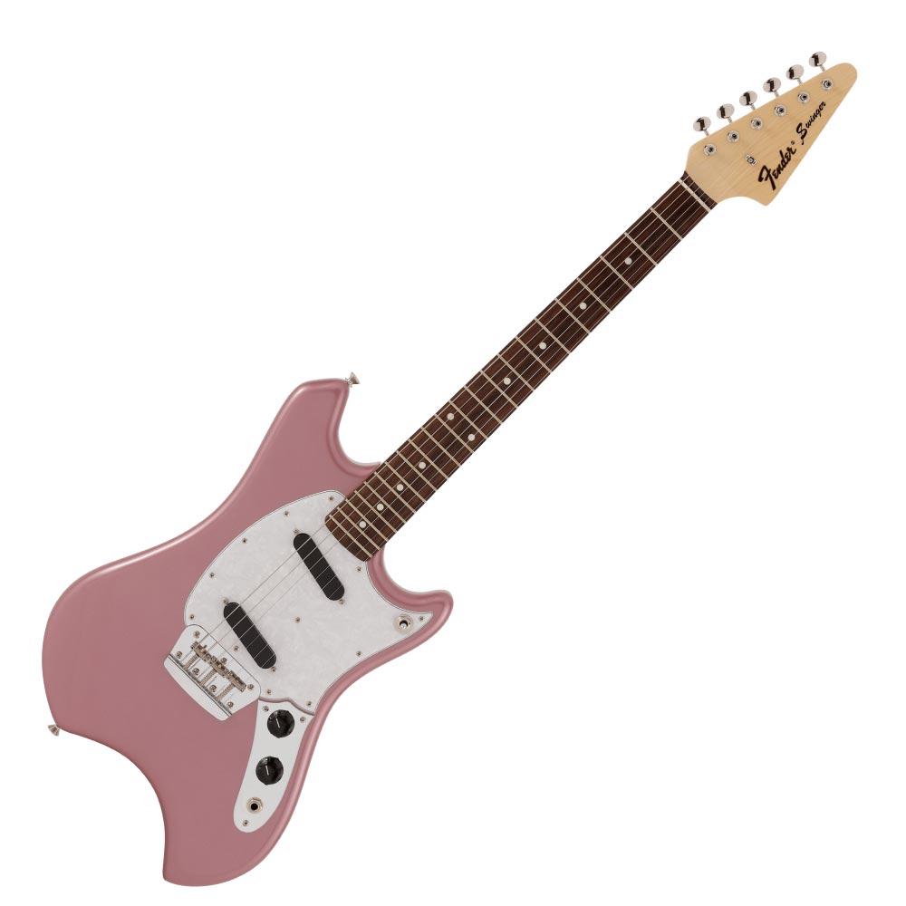 Fender Swinger RW BMM エレキギター