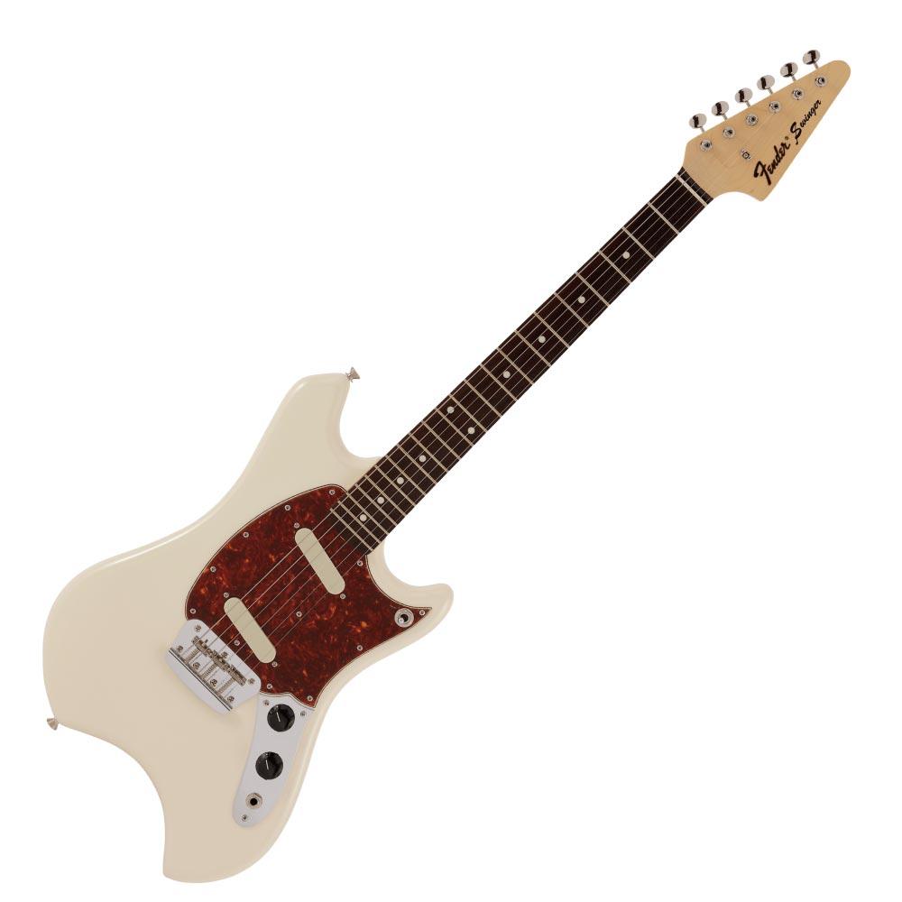 Fender Swinger RW OWT エレキギター
