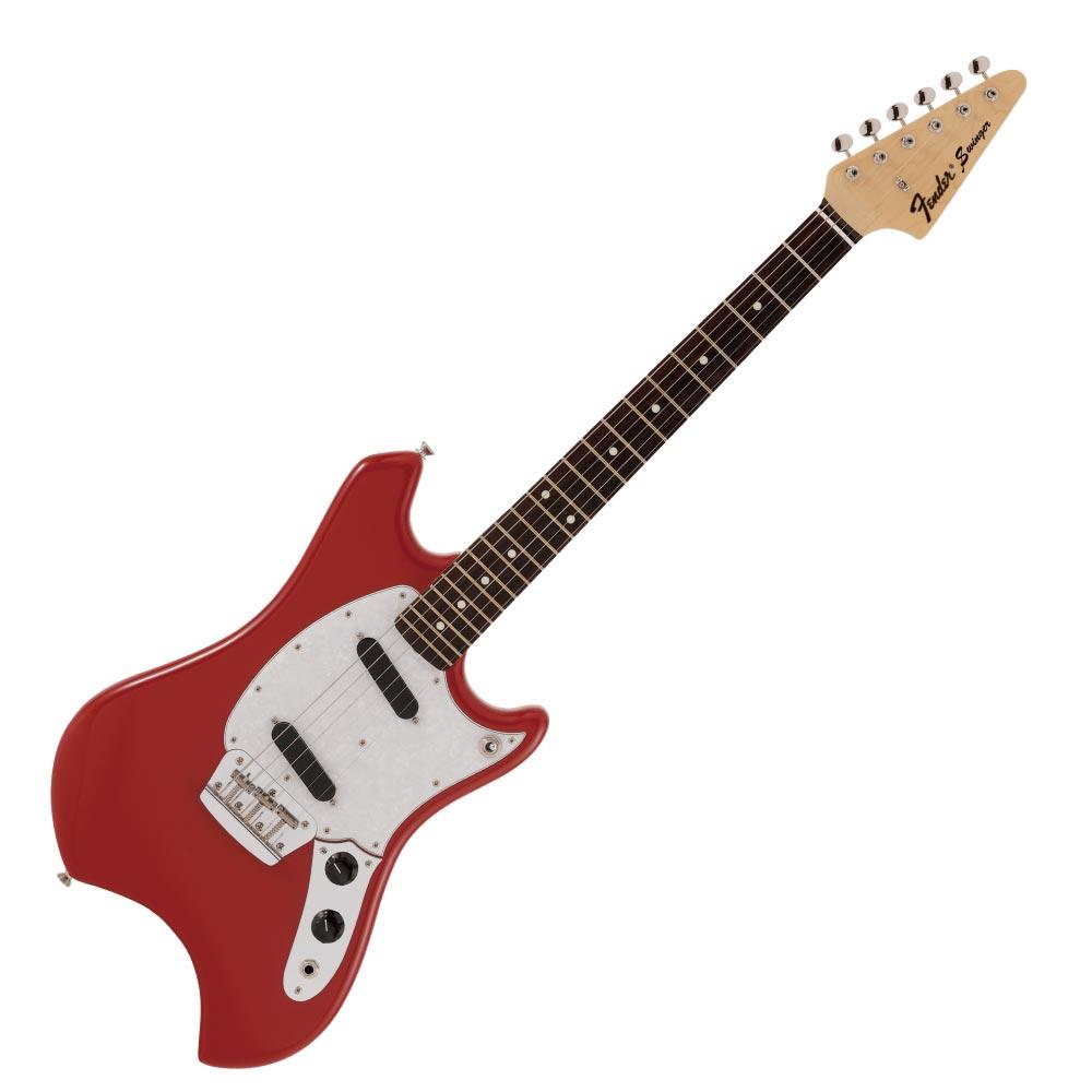 Fender Swinger RW DKR エレキギター