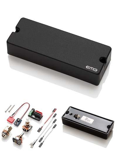 EMG EMG-40DC 5弦ベース用ピックアップ