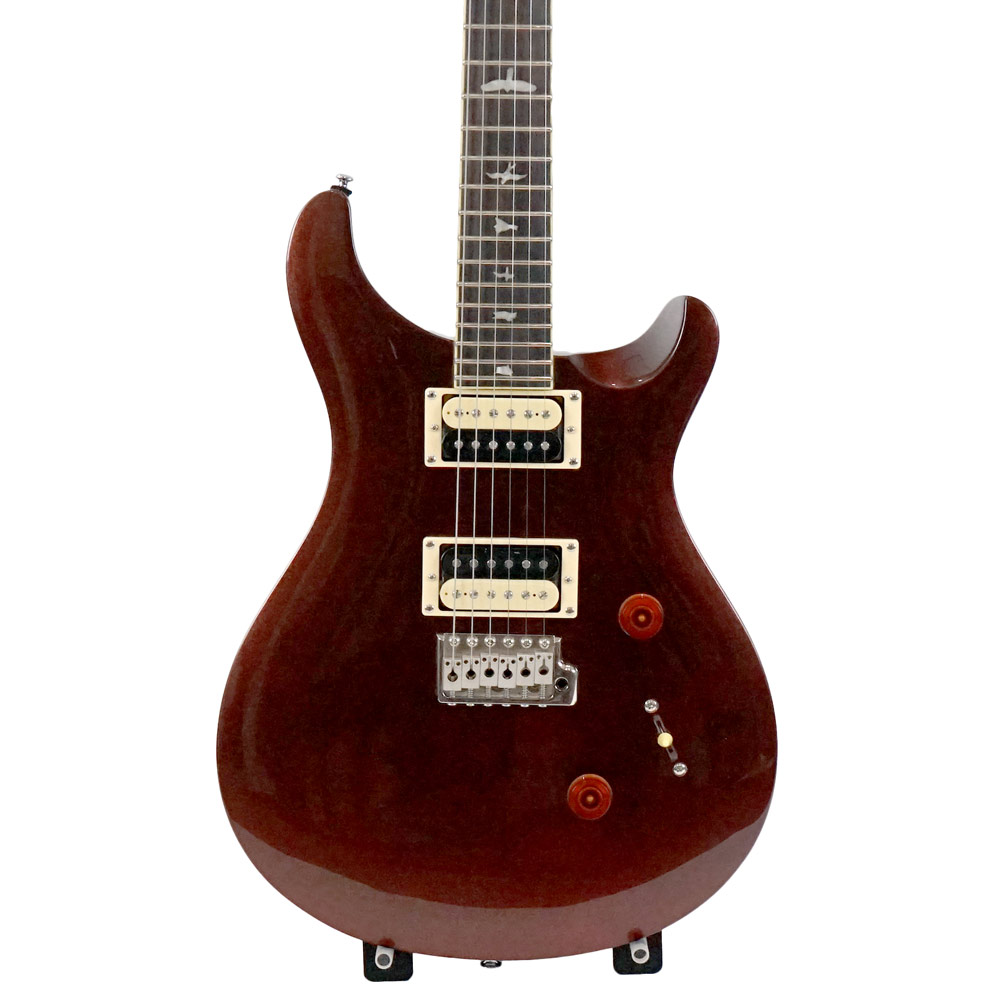 PRS SE Standard 24 N CM Cola Metalic エレキギター