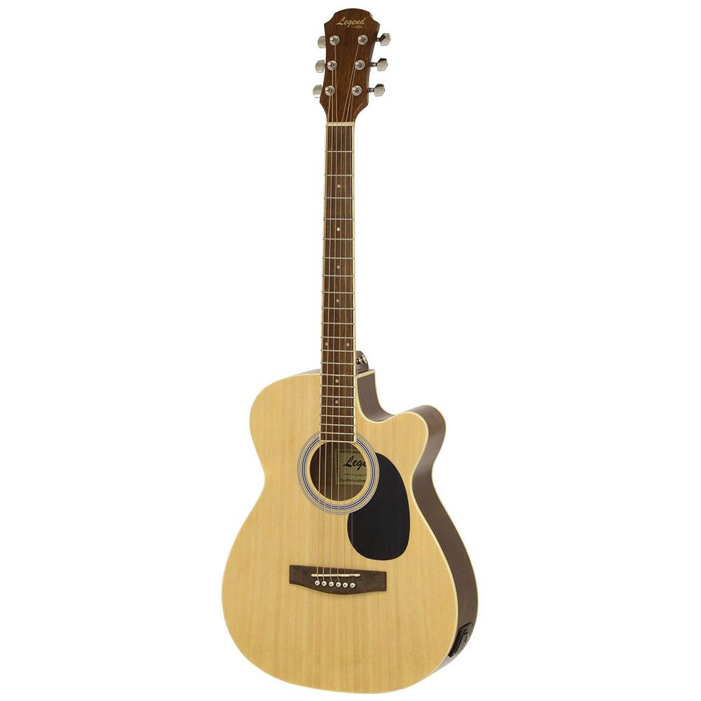 LEGEND FG-15CE N エレクトリックアコースティックギター