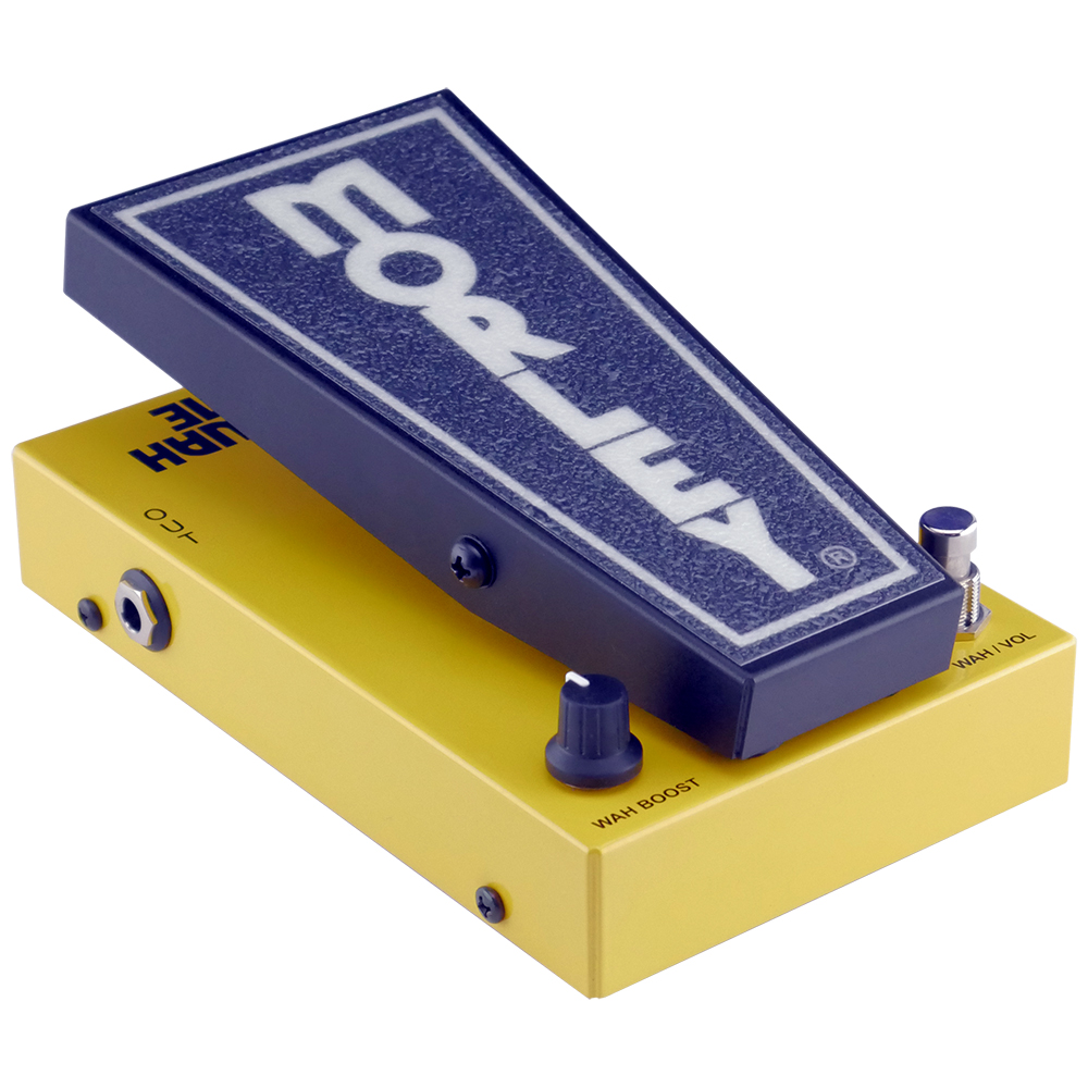 MORLEY MTPWOV 20/20 Power Wah Volume ワウ ボリューム ギターエフェクター