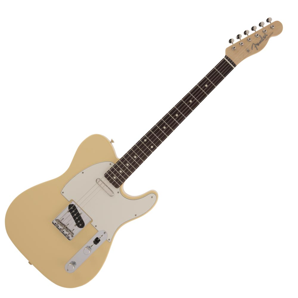 Fender Made in Japan Traditional 60s Telecaster RW VWT エレキギター