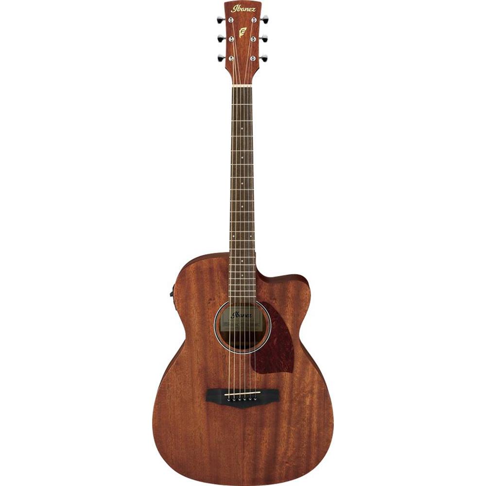 アイバニーズ エレアコ PERFORMANCEシリーズ IBANEZ PC12MHCE OPN エレクトリックアコースティックギター