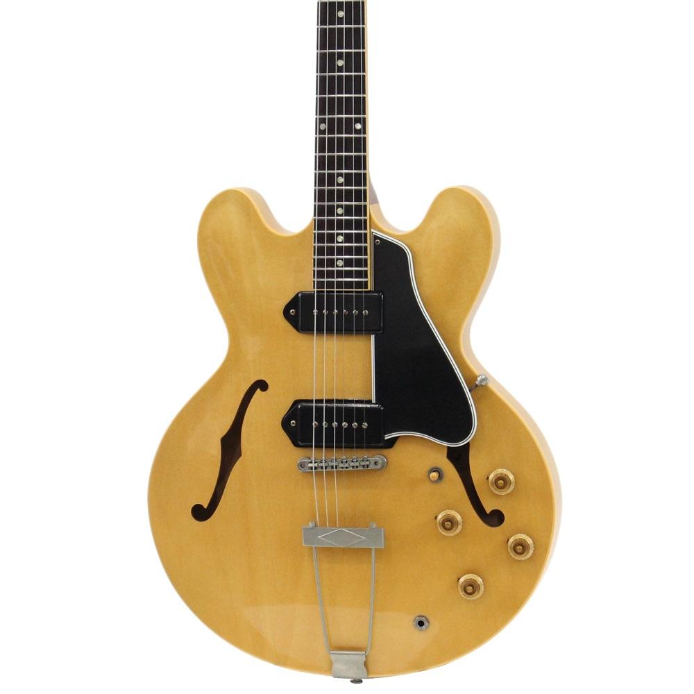 ギブソン メンフィス ES-330 ヴィンテージナチュラル [USED] Gibson Memphis 2011年製 1959 ES-330 Vintage Natural 【中古】