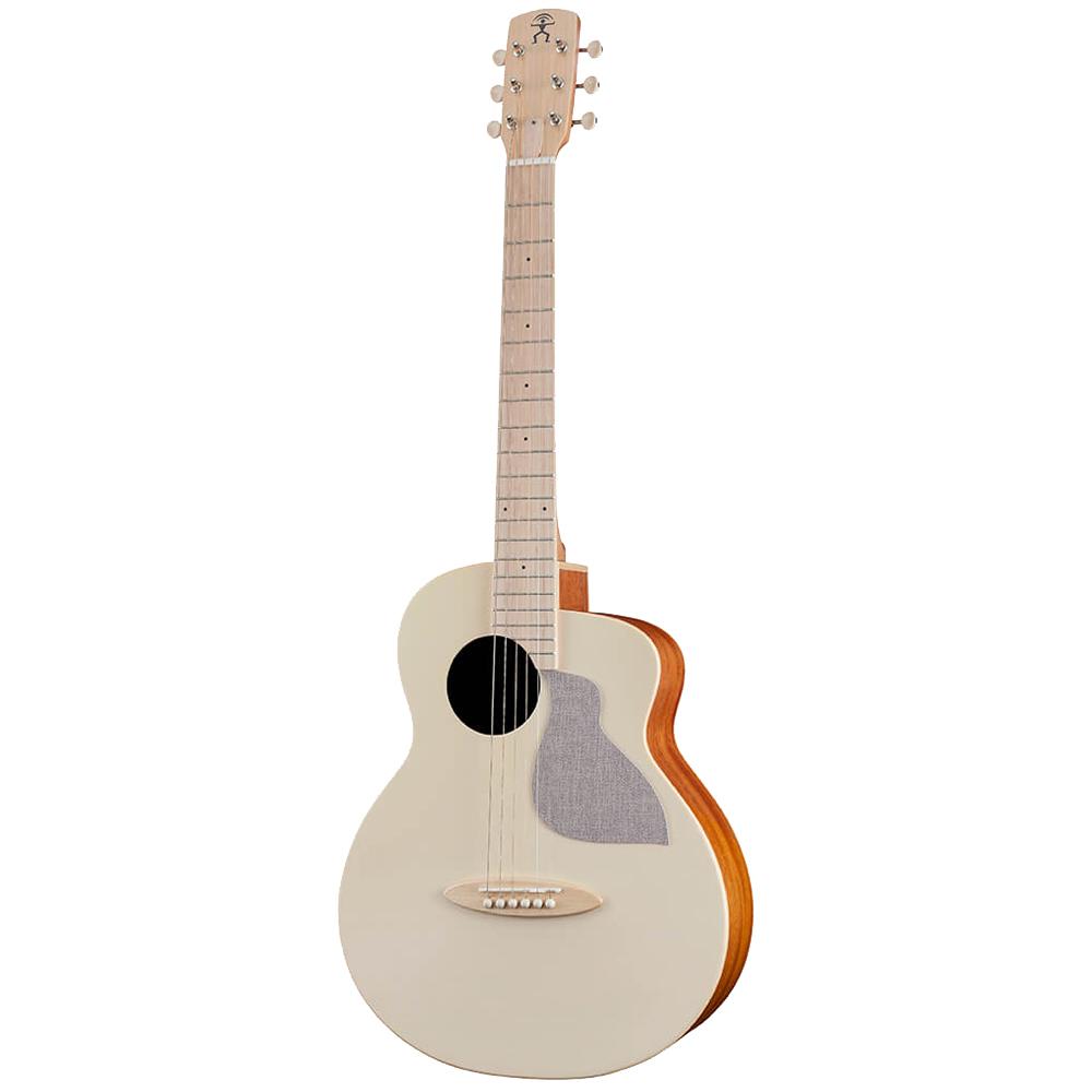 aNueNue Bird Guitar aNN-MC10-AME ピックアップ付き ミニアコースティックギター