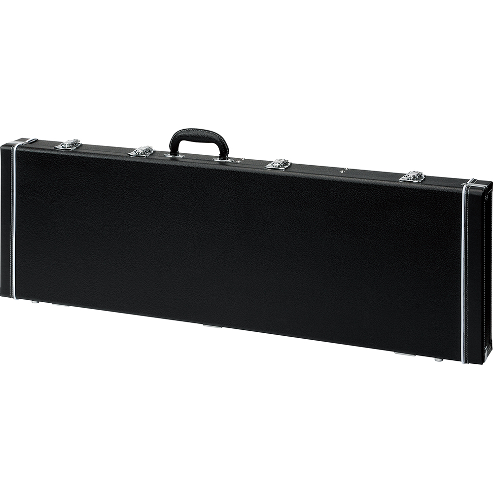 Ibanezギターの多シェイプ/多弦モデルへの対応が可能 IBANEZ W250C エレキギター用ハードケース