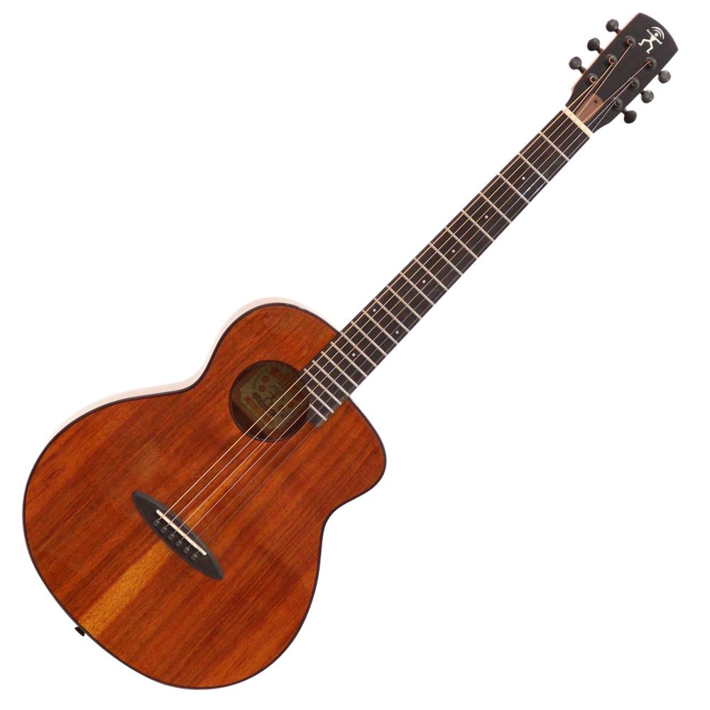 aNueNue aNN-M32 Hawaiian Koa アコースティックギター