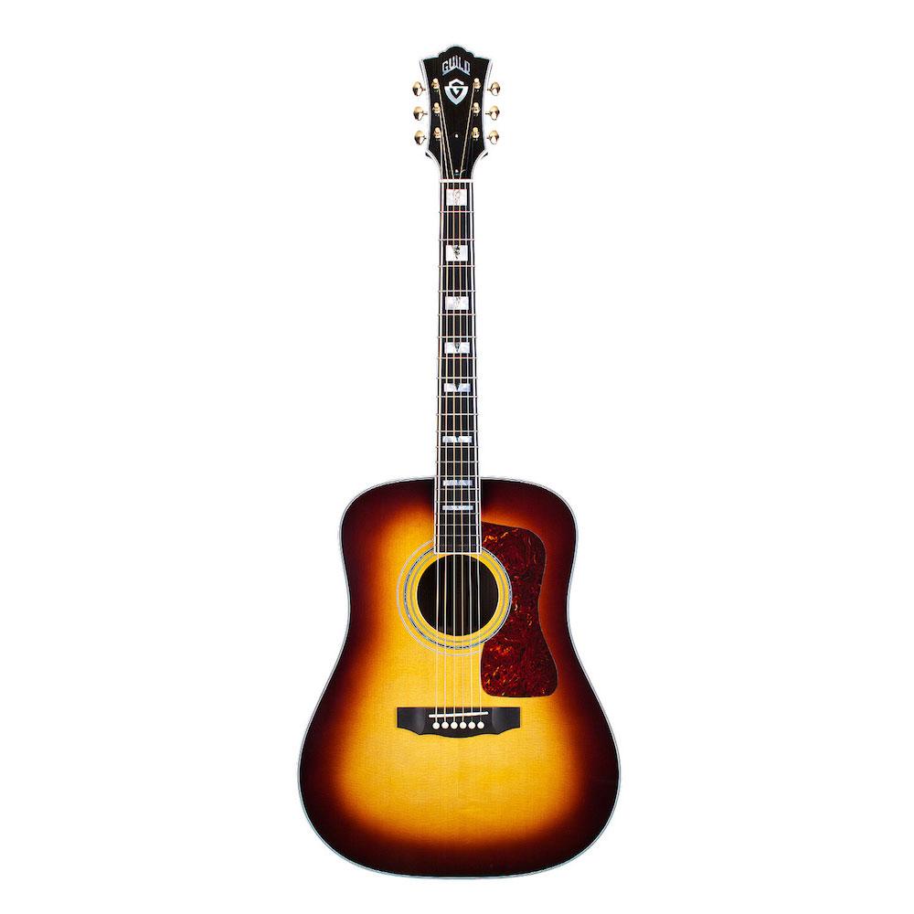 GUILD D-55 ATB GUILD USA アコースティックギター