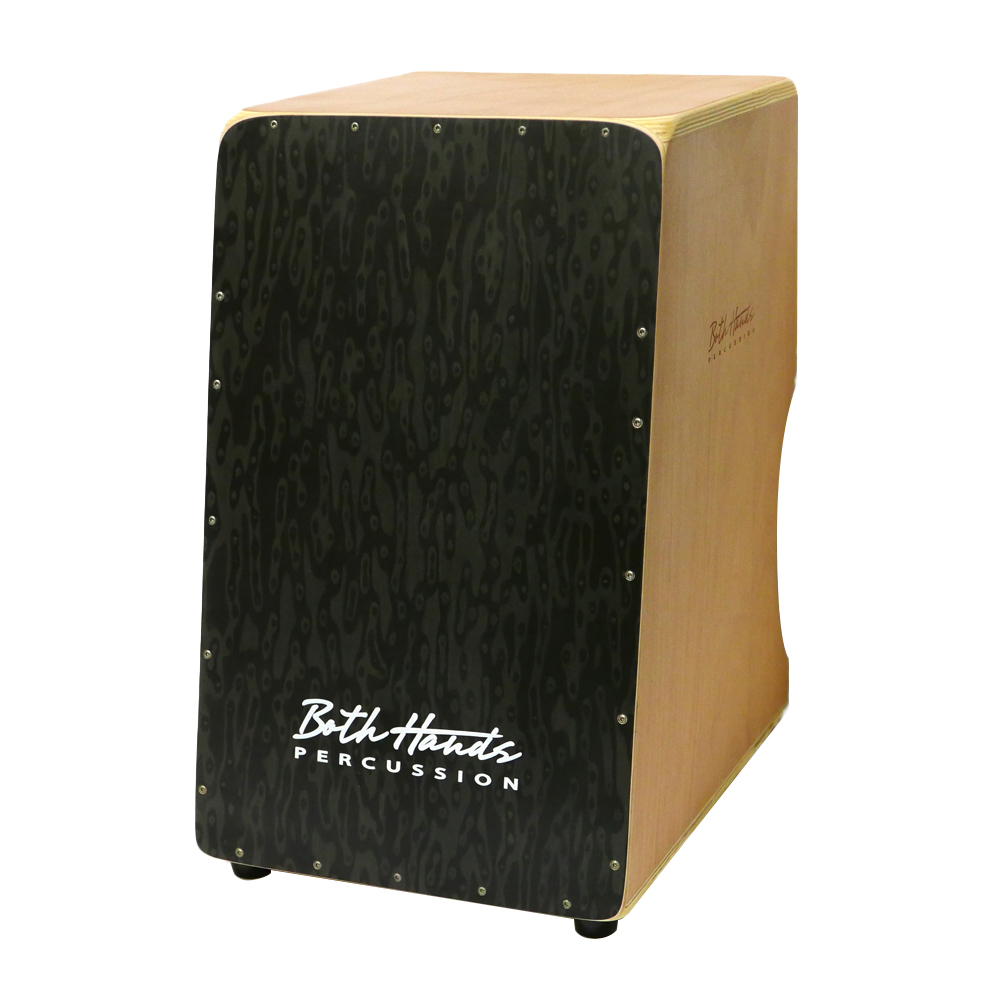 BothHands BHC-POR25 Double Sides Cajon カホン