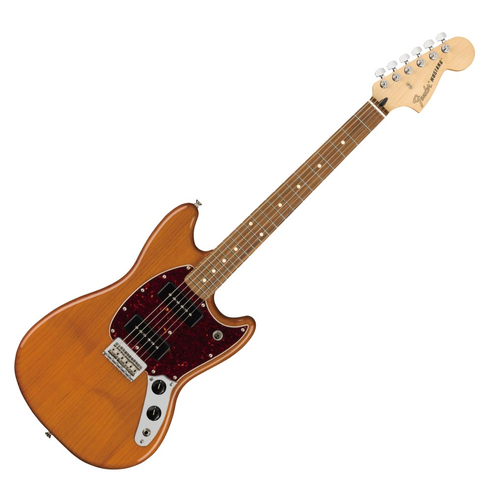 Fender Player Mustang 90 PF AGN エレキギター