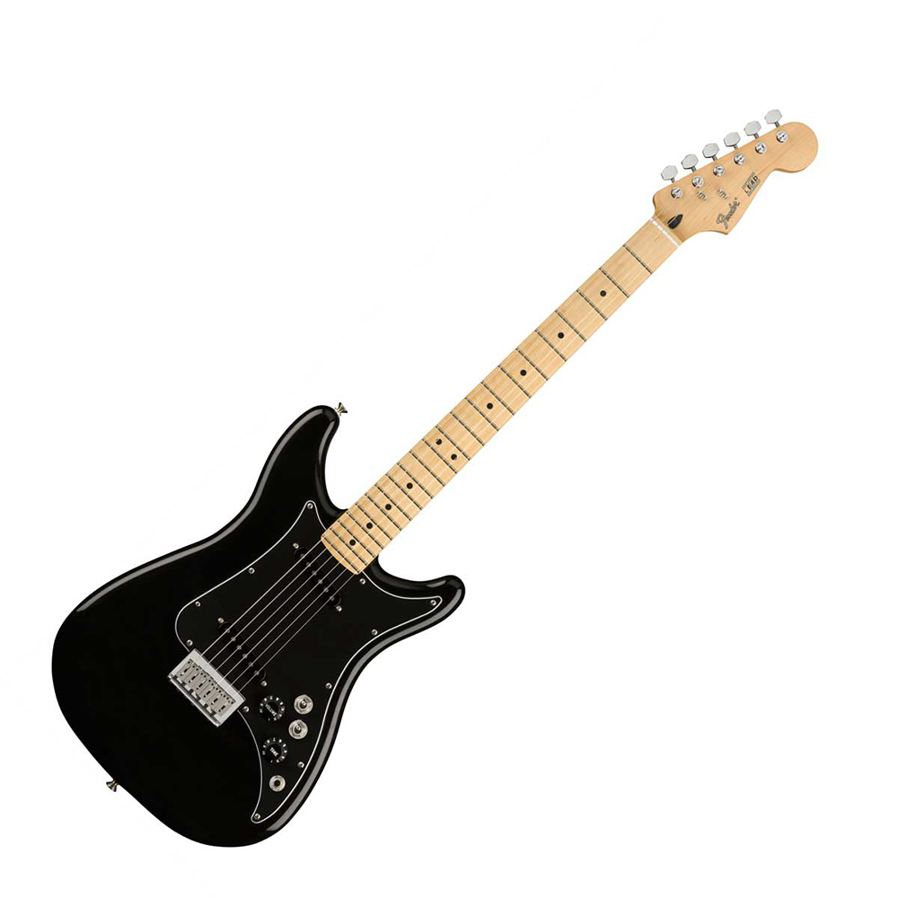 Fender Player Lead II MN BLK エレキギター
