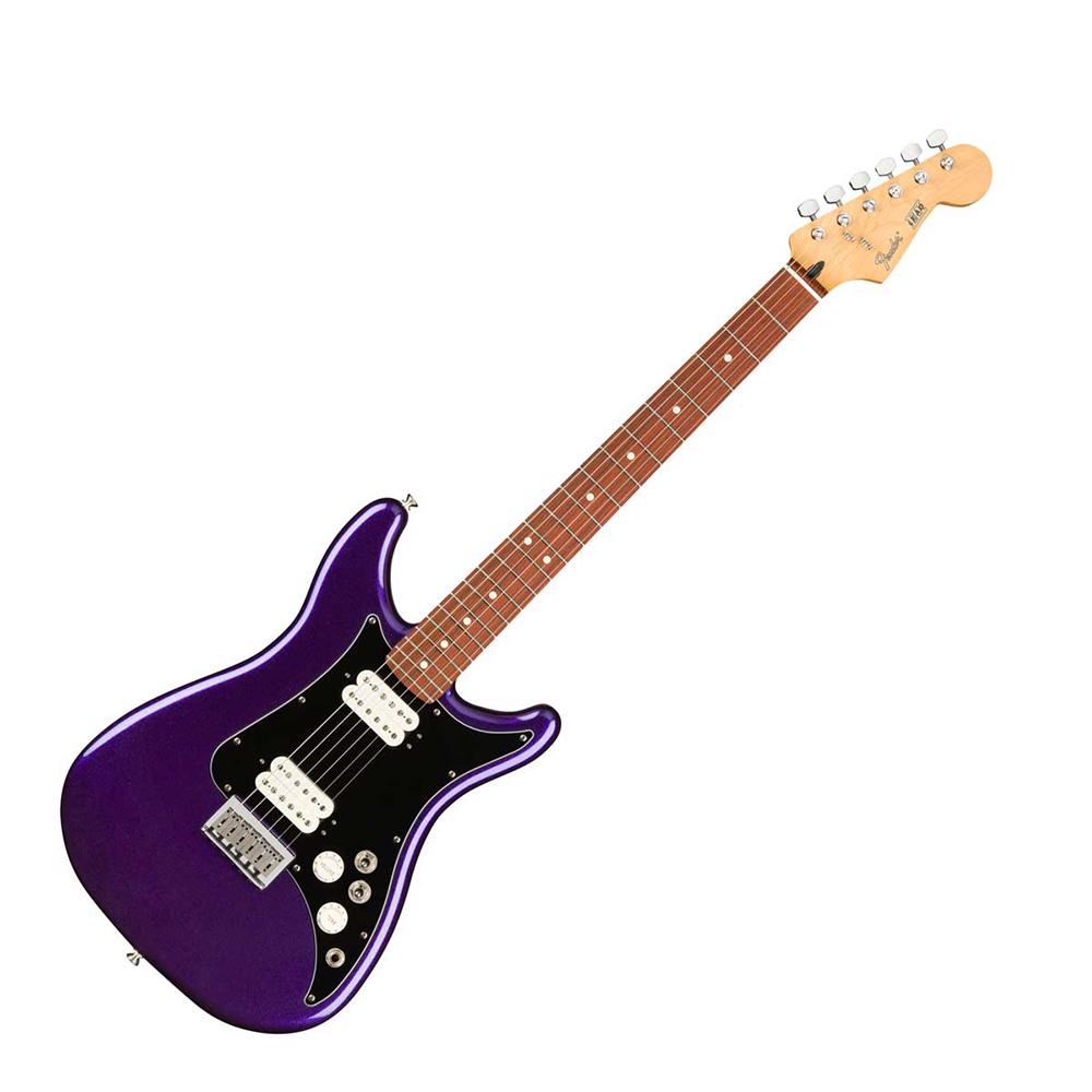 Fender Player Lead III PF MTLC PRPL エレキギター