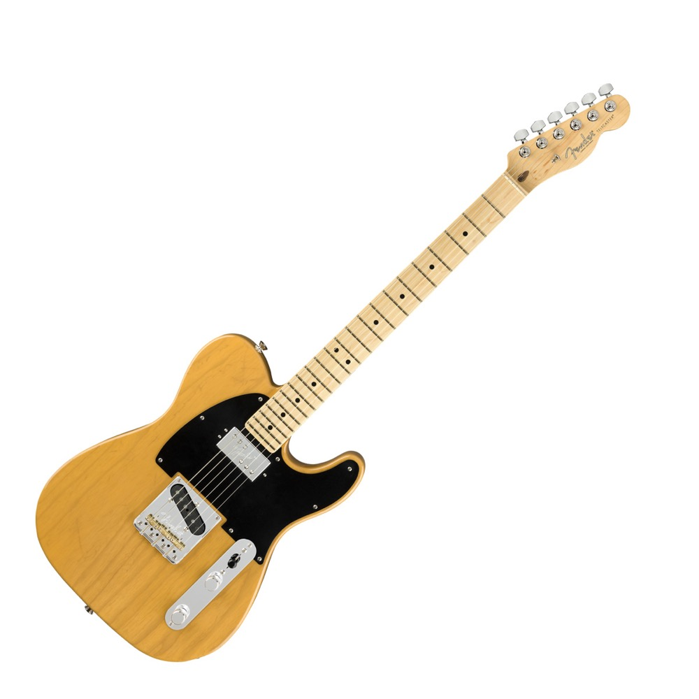 Fender 2018 Limited Edition American Professional Telecaster with Shawbucker MN BTB エレキギター
