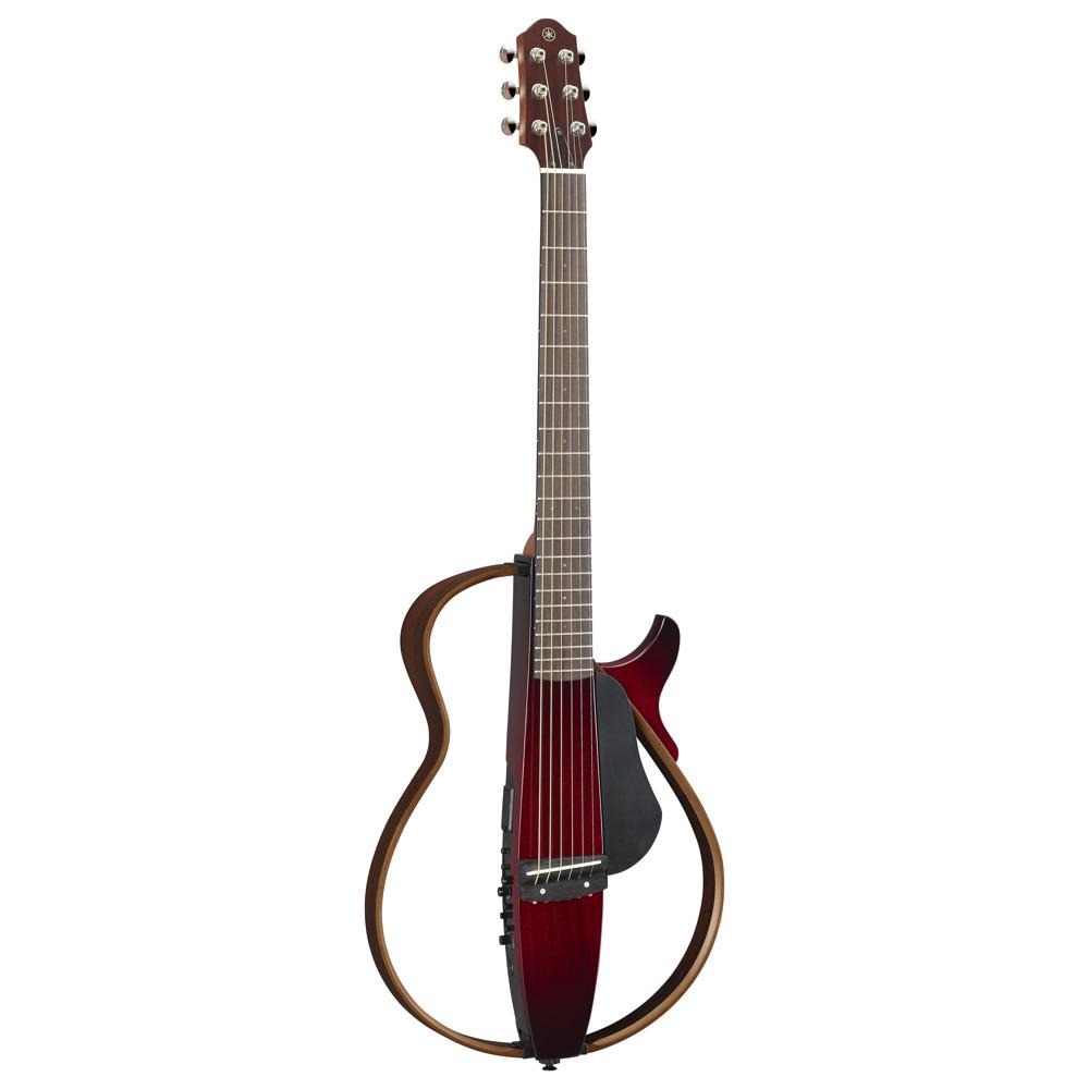 YAMAHA SLG200S CRB サイレントギター スチール弦モデル