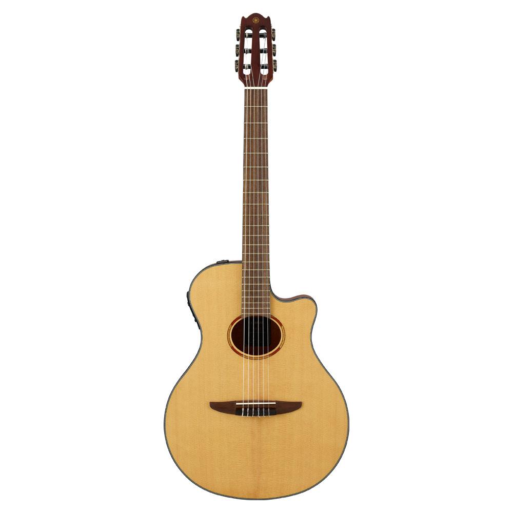 YAMAHA NTX1 NT エレクトリッククラシックギター