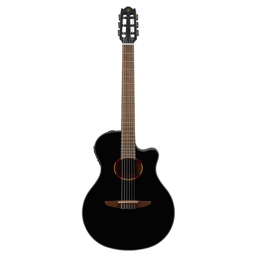 YAMAHA NTX1 BL エレクトリッククラシックギター