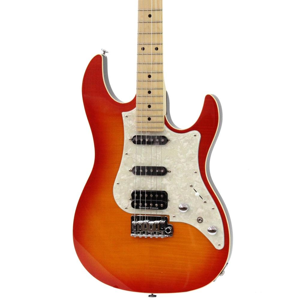 FUJIGEN JOS-FM-M FBT J-Standard ODYSSEY アウトレット エレキギター