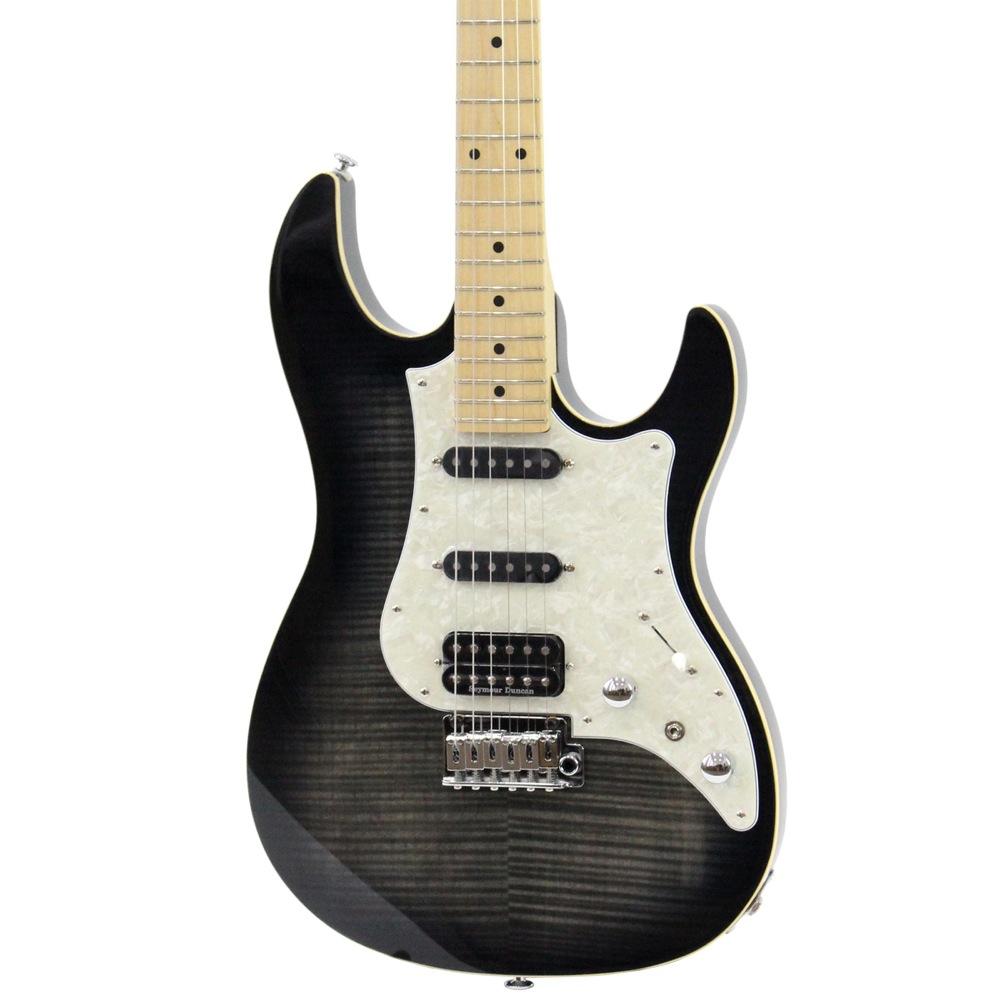 FUJIGEN JOS-FM-M TKS J-Standard ODYSSEY アウトレット エレキギター