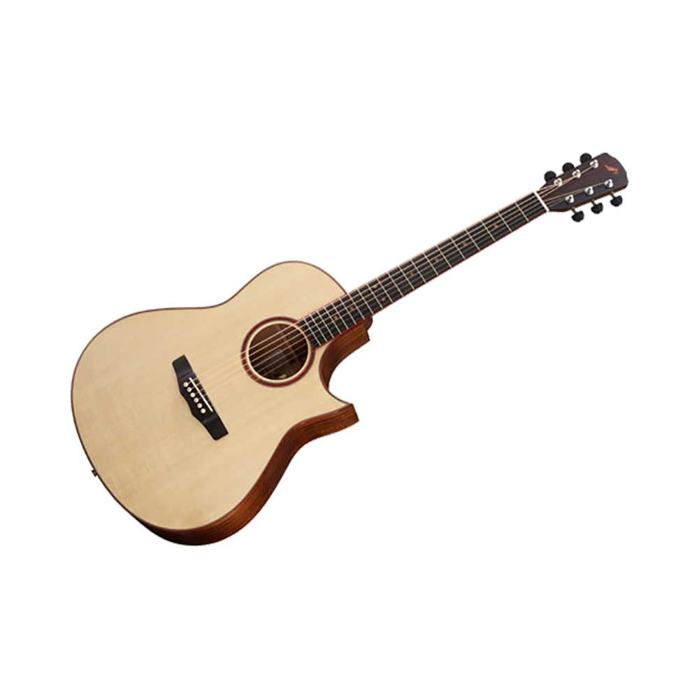 MORRIS S-86 II NAT アコースティックギター