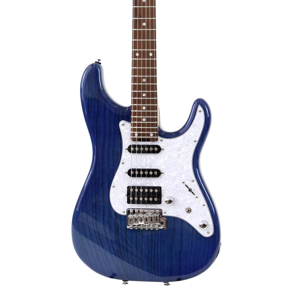 SCHECTER ORIENTAL LINE OL-ST DBL エレキギター