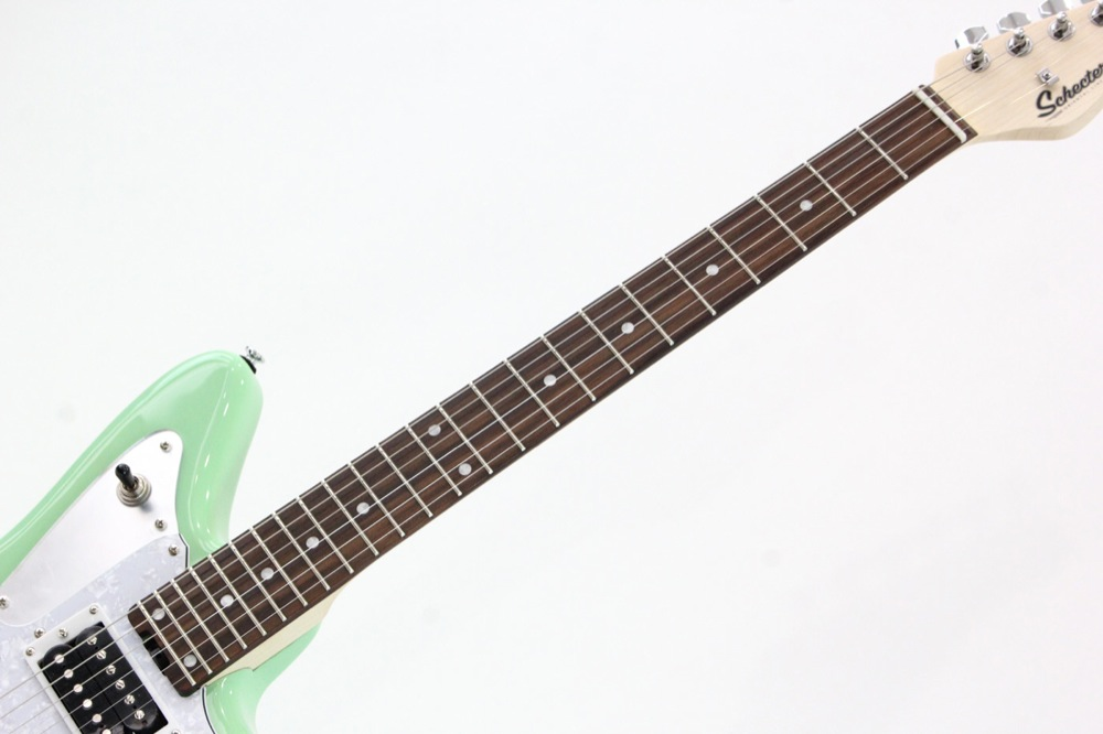 SCHECTERORIENTALLINEOL-AR-06SGエレキギター