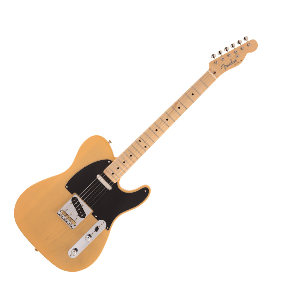 Fender Made in Japan Heritage 50s Telecaster MN BTB エレキギター
