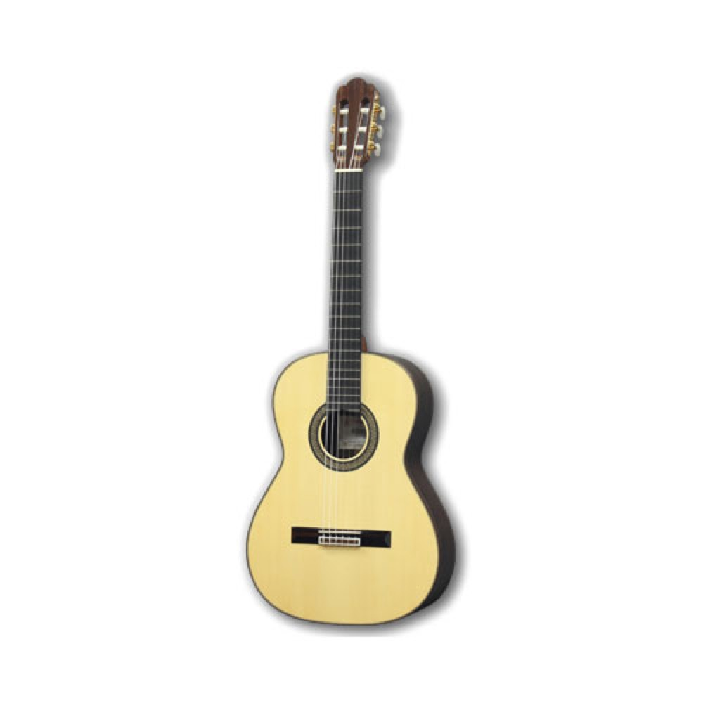 ASTURIAS PRELUDE S 630mm クラシックギター