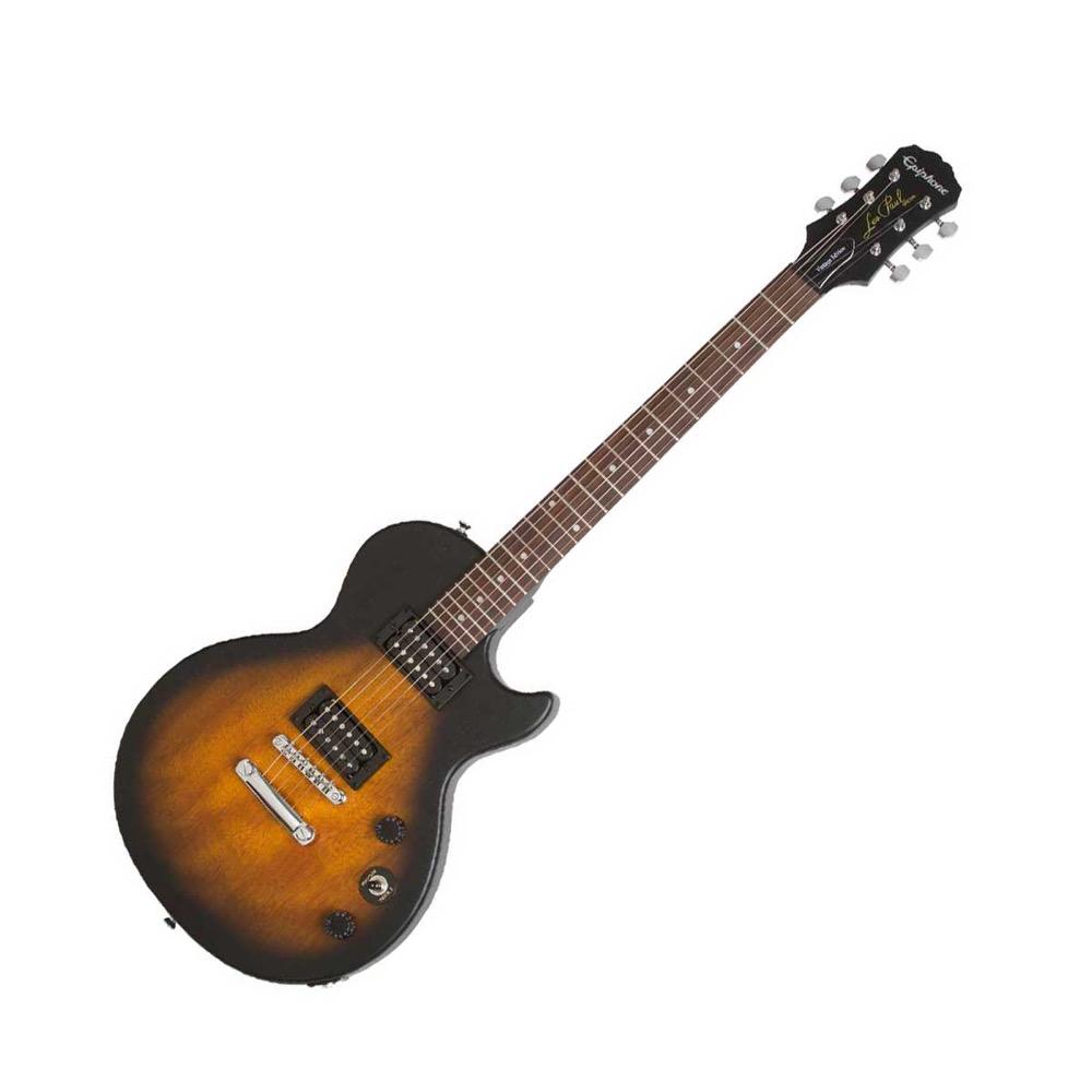 Epiphone Les Paul Special VE Vintage Worn Vintage Sunburst ENSVVSVCH1 エレキギター