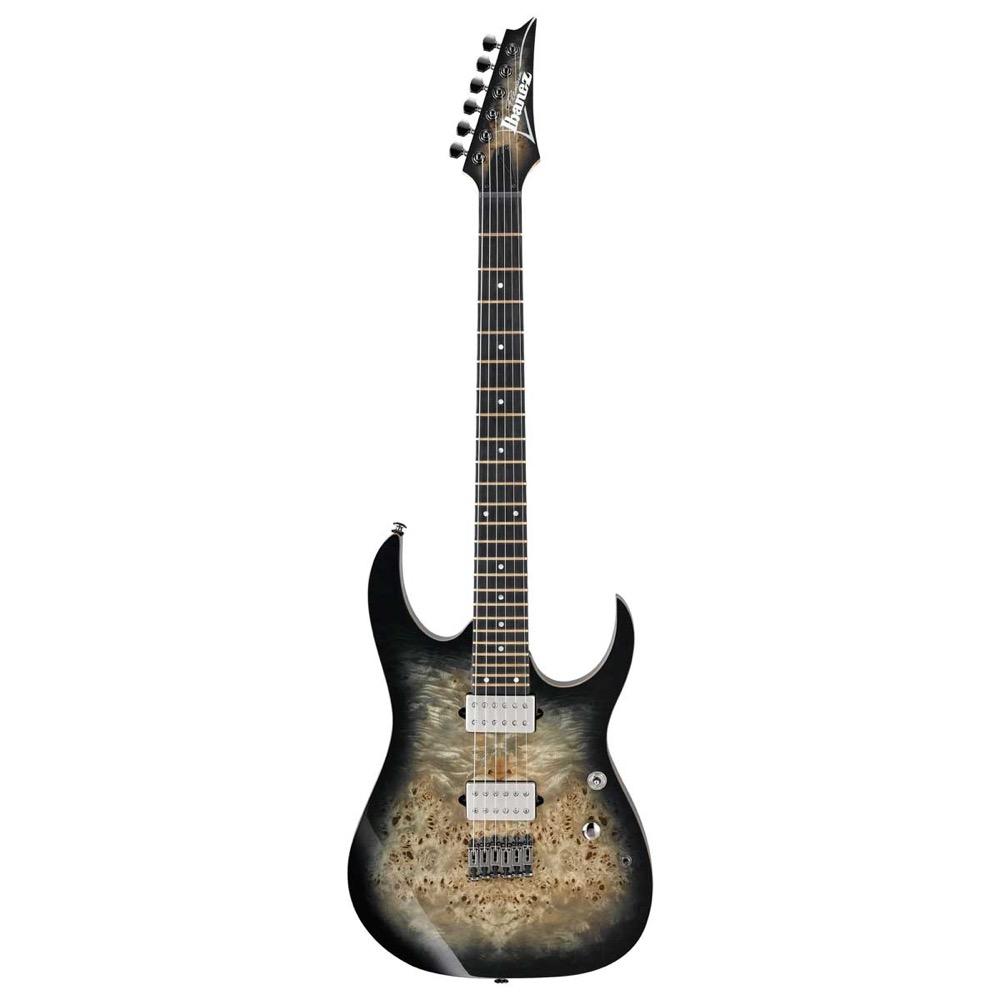 IBANEZ RG1121PB-CKB エレキギター