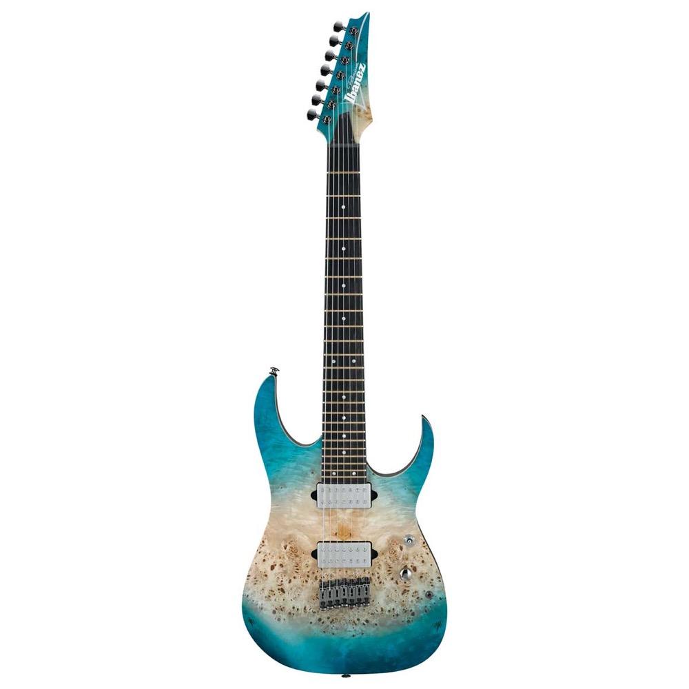 IBANEZ RG1127PBFX-CIF エレキギター