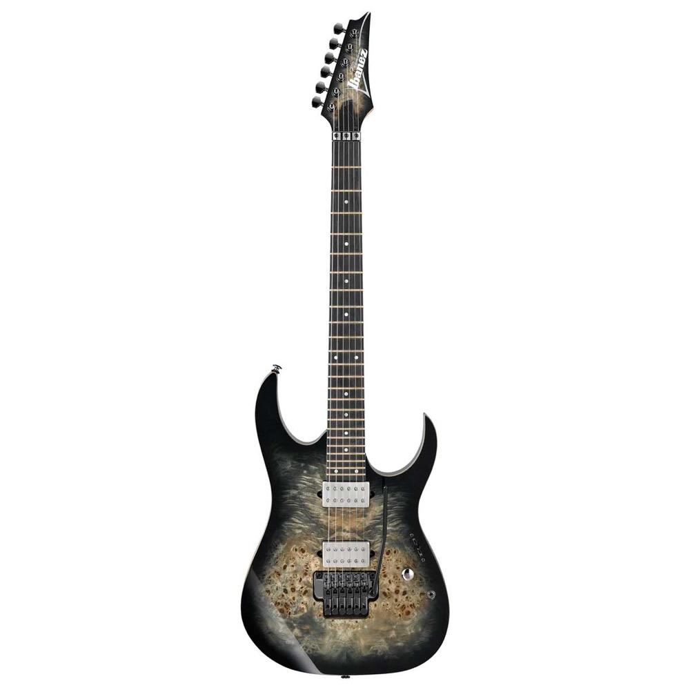 IBANEZ RG1120PBZ-CKB エレキギター