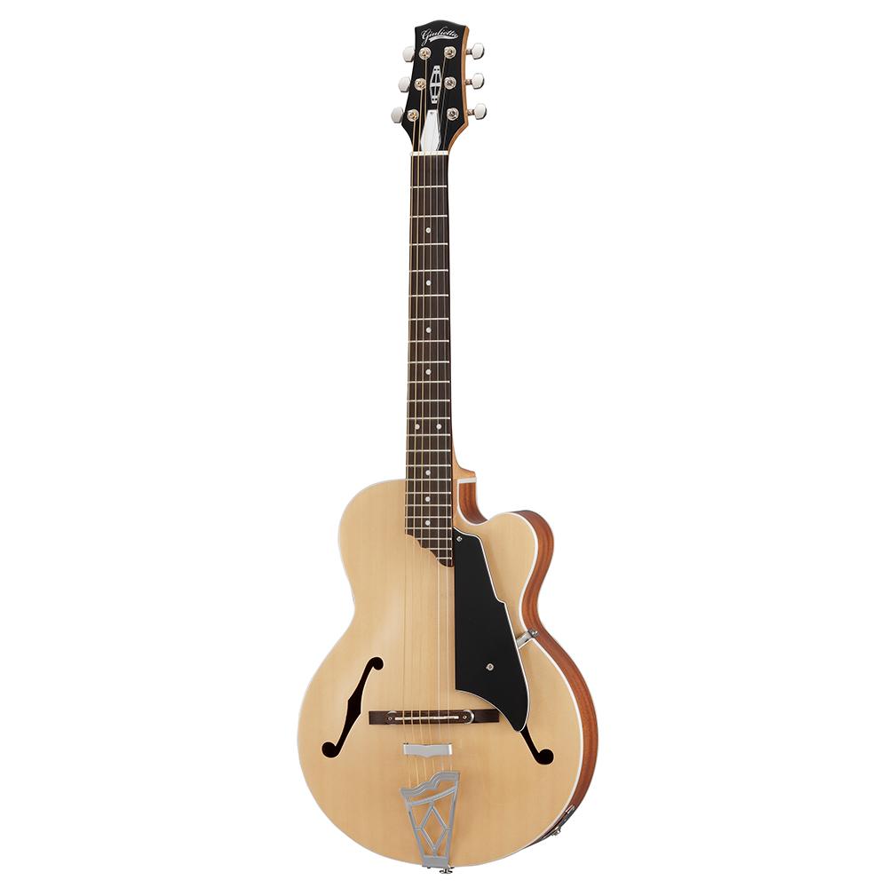 VOX Giulietta VGA-3PS NA ピエゾピックアップ搭載 フルアコースティックギター