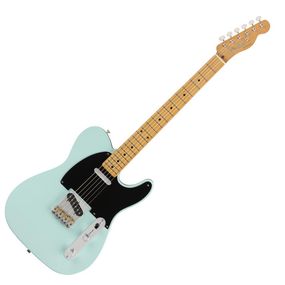 Fender Vintera '50s Telecaster Modified MN DNB エレキギター