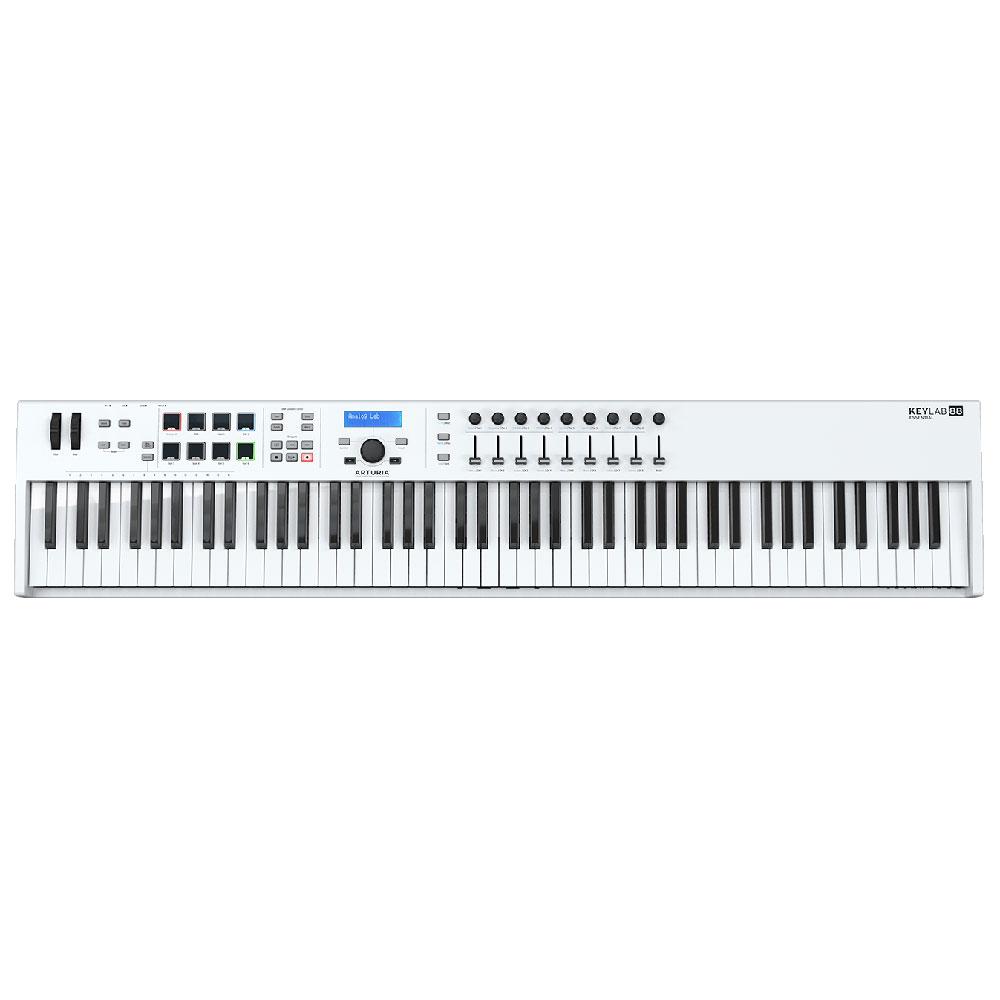 ARTURIA KeyLab Essential 88 88鍵 MIDIキーボード