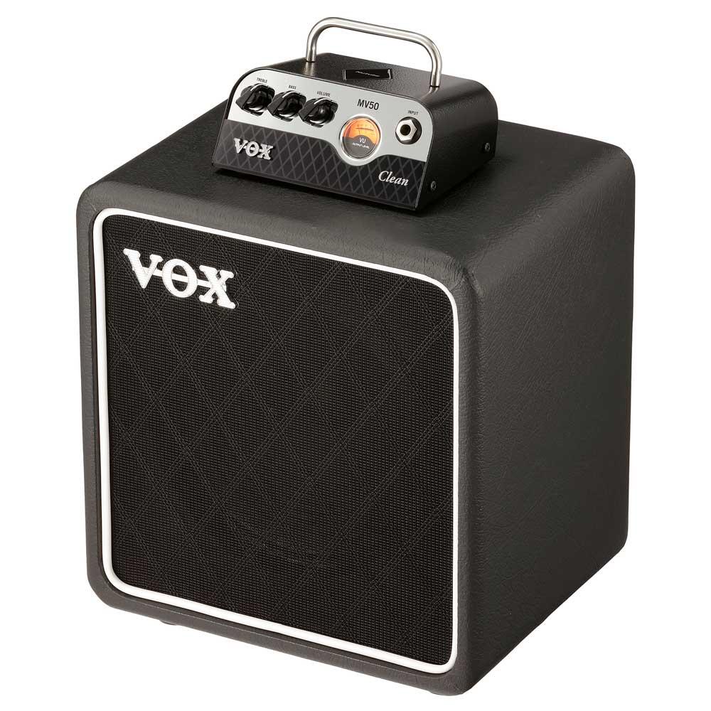 VOX MV50-CL-SET Clean ヘッド BC108 スピーカー 同梱パック