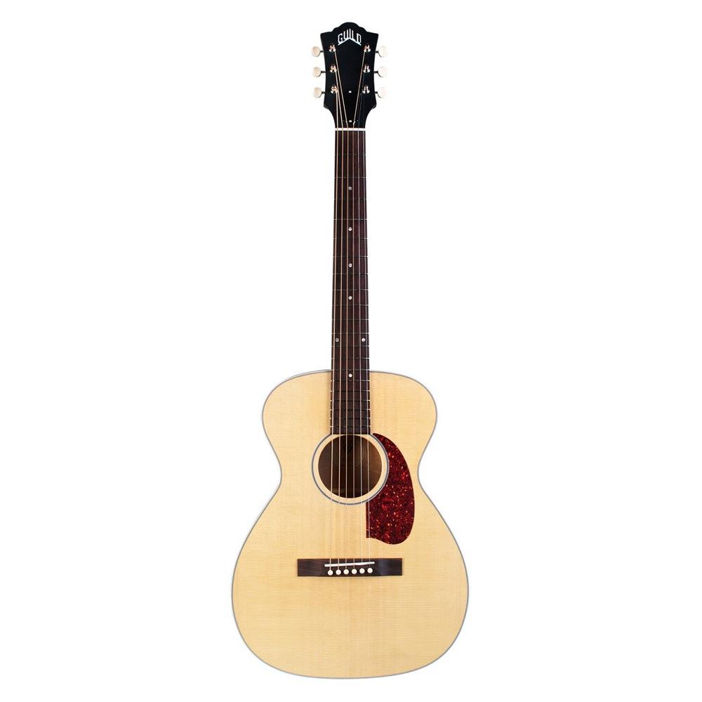 GUILD USA SERIES M-40E TROUBADOUR NAT アコースティックギター