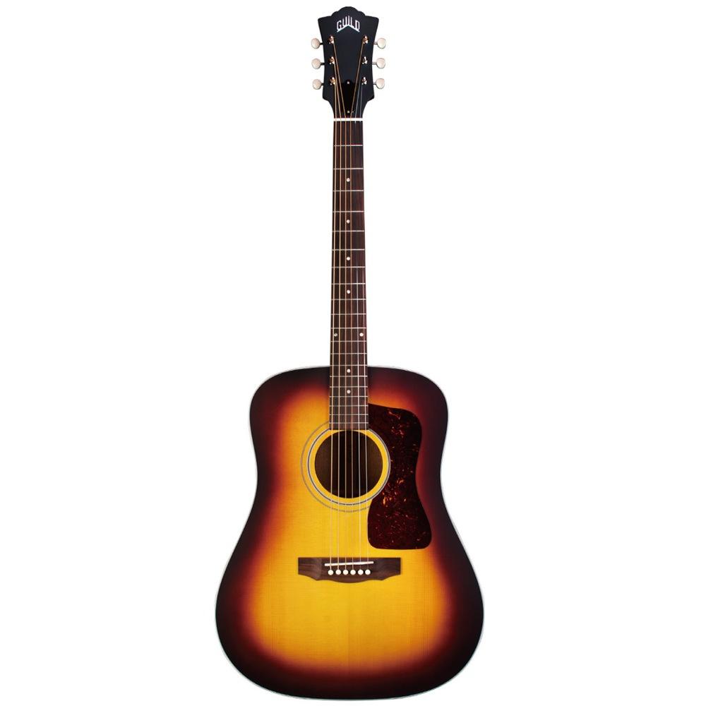 GUILD USA SERIES D-40E ATB エレクトリックアコースティックギター