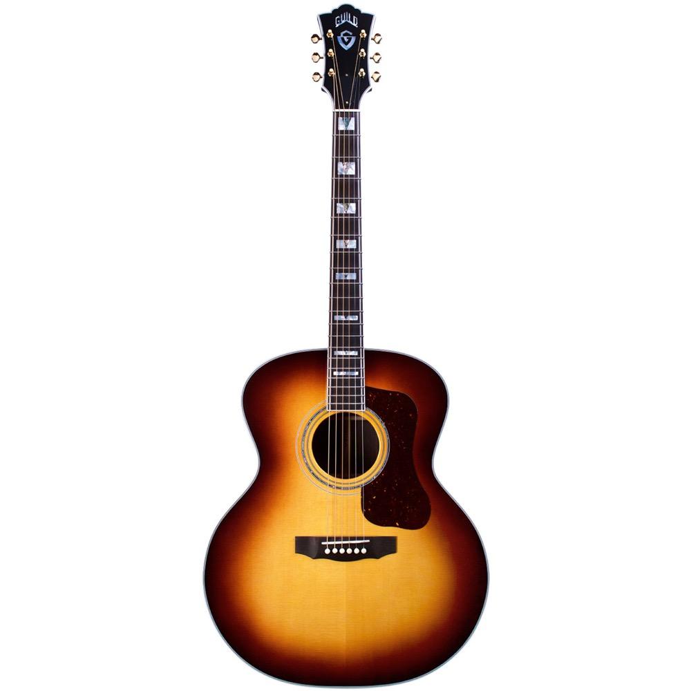 GUILD F-55E ATB アコースティックギター