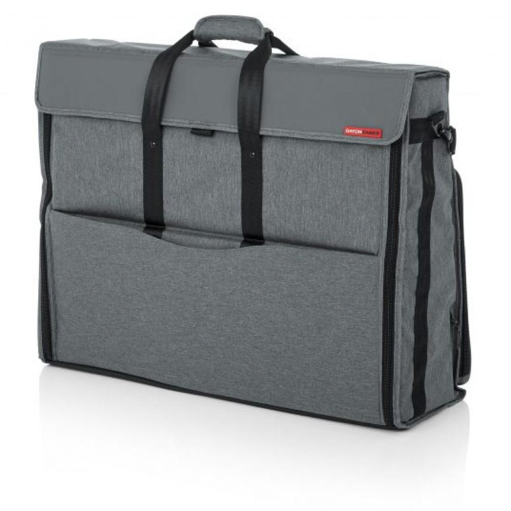 大放出セール ゲイター 移動にも便利 アップル iMac用 ケース GATOR G-CPR-IM27 Creative バッグ 27インチ iMac Tote プレゼント Carry Apple Pro