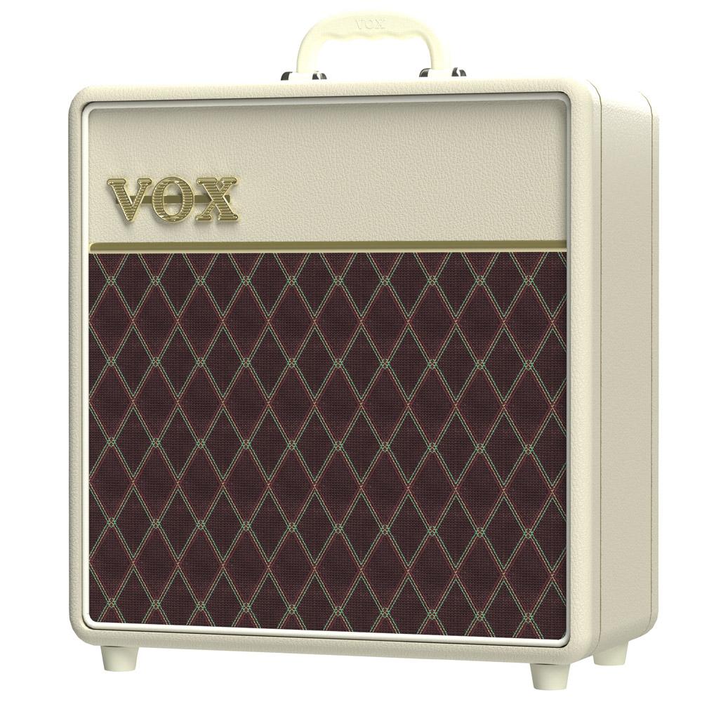 VOX AC4C1-12 CB ギターアンプ Cream Bronco クリームブロンコカラー