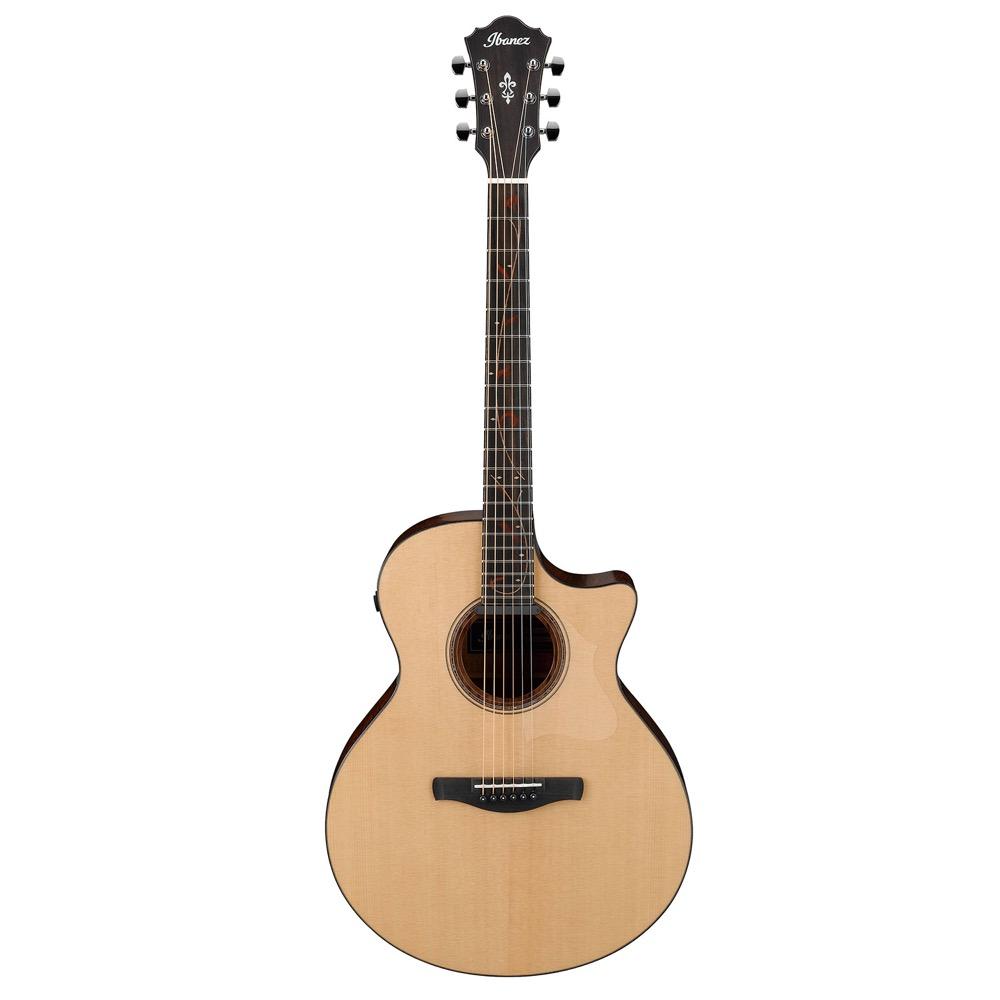 IBANEZ AE325-LGS エレクトリックアコースティックギター
