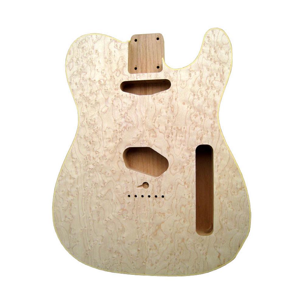 SCUD BD-BMP テレキャスタータイプ ギターボディ